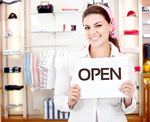 Women Entrepreneurs, Small Business