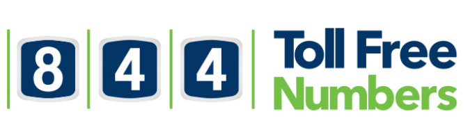 844 logo