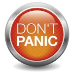 Keep Calm and Don't Push the Small Business Panic Button