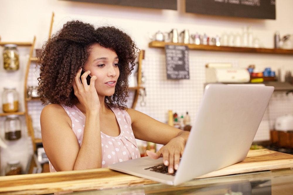 Keep The Phone Ringing 6 Tips For Small Business Call