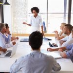 Trying To Do It All? 4 Tips for Small Business Delegation