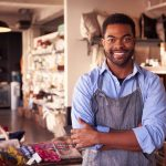 From entrepreneur to boss: 5 ways to ease the transition