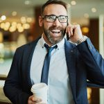 Raising your voice: Incoming calls mean better conversions
