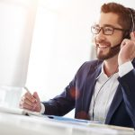 Dial and smile: 10 steps toward better customer experiences by phone