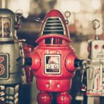 Robots solving problems? How chatbots help call center workers