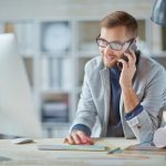 Pick up the phone: 6 times voice contact really matters