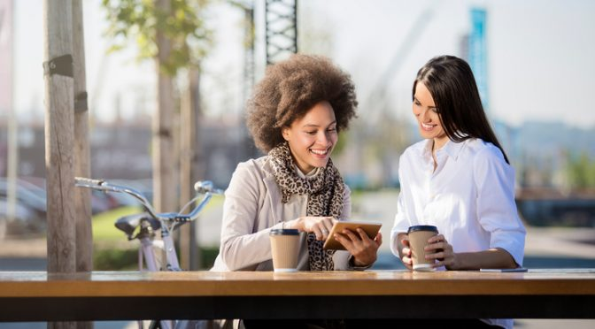 Share the love: How to promote word-of-mouth for your small business