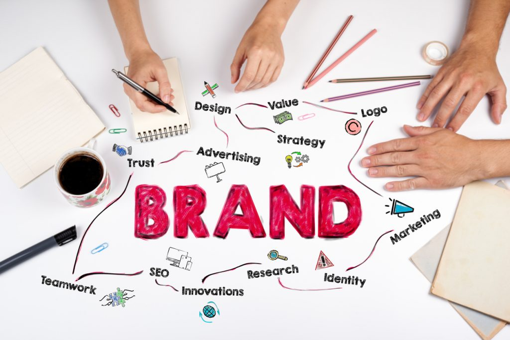 how to brand your business on social media